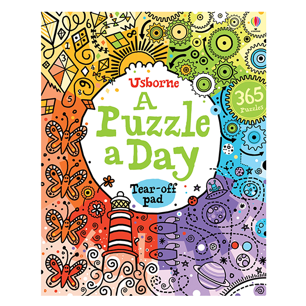 PUZZLE-A-DAY