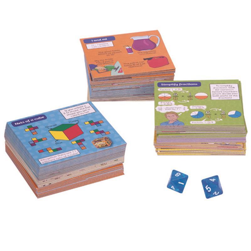 BRAINBOX MATHS YEARS FIVE AND SIX | School Shop - School Resources ...