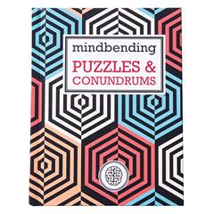 MINDBENDING PUZZLES AND CONUNDRUMS
