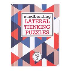 MINDBENDING LATERAL THINKING PUZZLES!