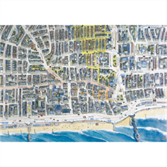 JIGRAPHY CITYSCAPES BRIGHTON 100 PIECE
