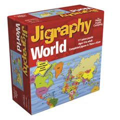 JIGRAPHY WORLD