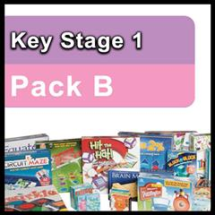 Infant School Pack B
