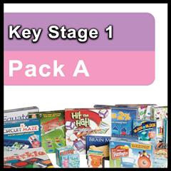 Infant School Pack A