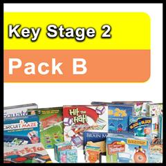 Junior School Pack B