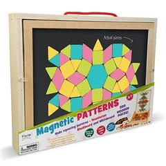 MAGNETIC PATTERNS