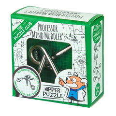 PROFESSORS'  MINI PUZZLE - THE MUDDLER
