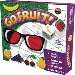 GO FRUIT!