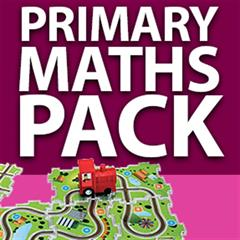 Maths Pack For Key Stage 1 & 2
