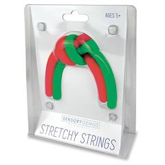 STRETCHY STRING