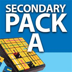 Secondary School Pack A