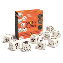 STORY CUBES - ORIGINAL SET