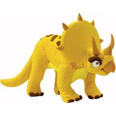 JUMPING CLAY - DINOSAUR KIT TRICERATOPS