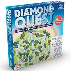 DIAMOND QUEST