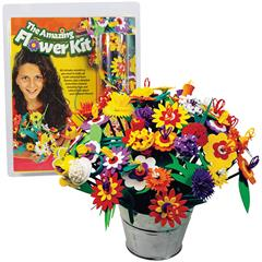 THE AMAZING FLOWER KIT