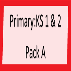 Primary School Pack A