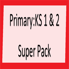 Primary School Superpack